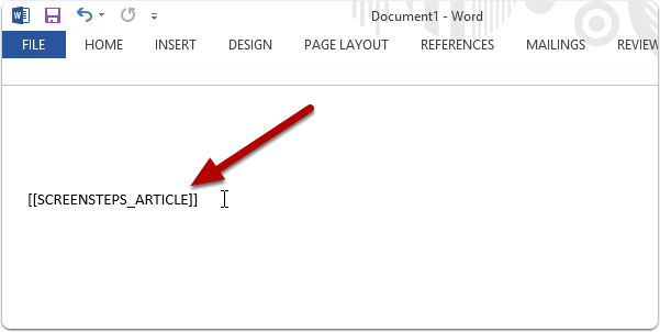Content placeholder