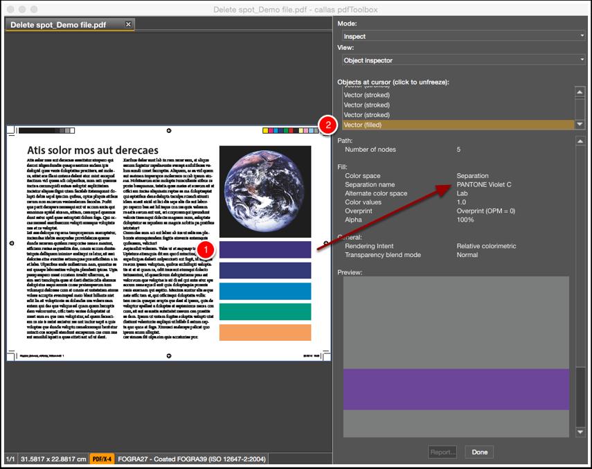 Analyze the PDF file