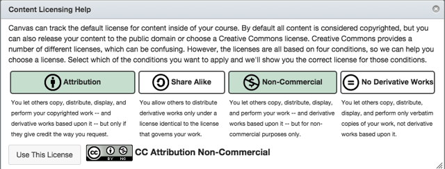 Non-Commercial