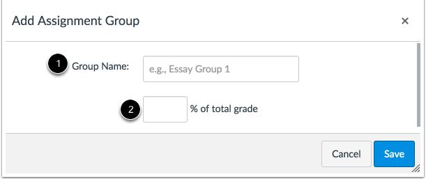 Crear grupo de tarea