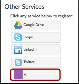 Register Yo