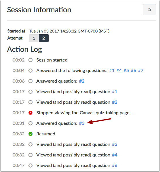 View Question Answers
