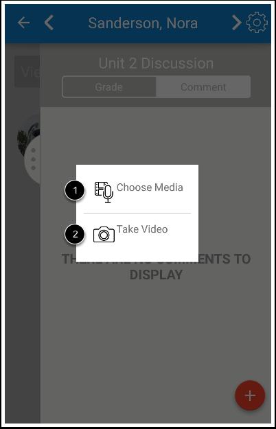 Take or Choose Media