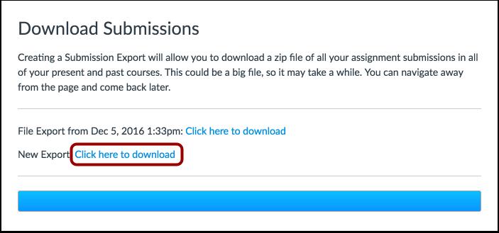 Download Export
