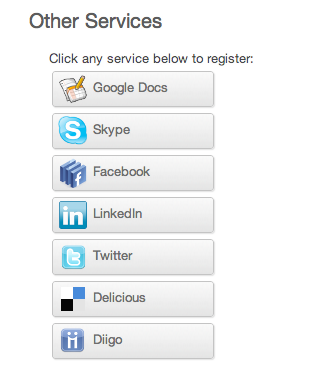 Integrate Web Services with Canvas