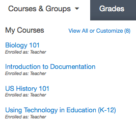 Open Course