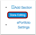 Save Section