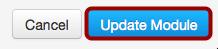 Update Module