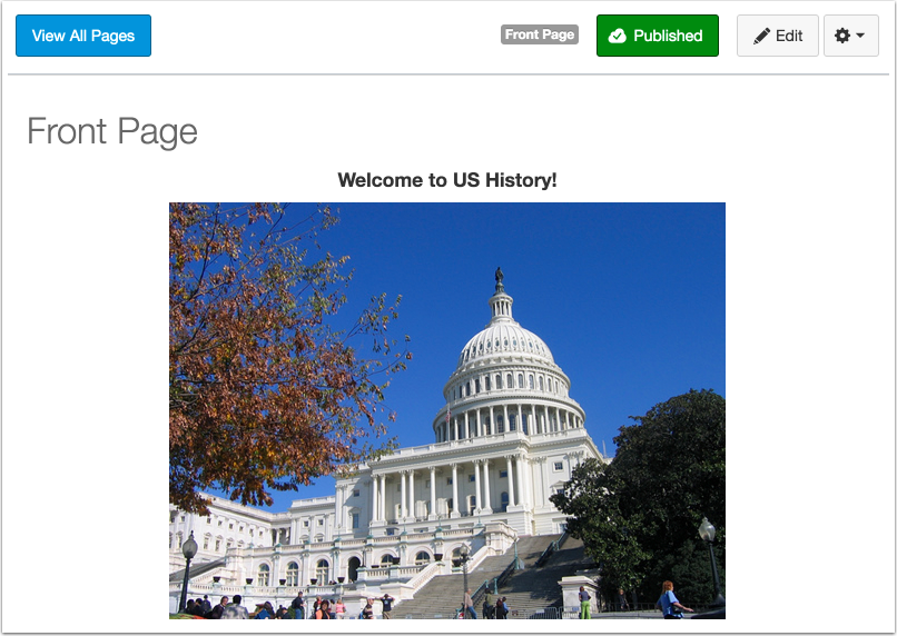 View Page