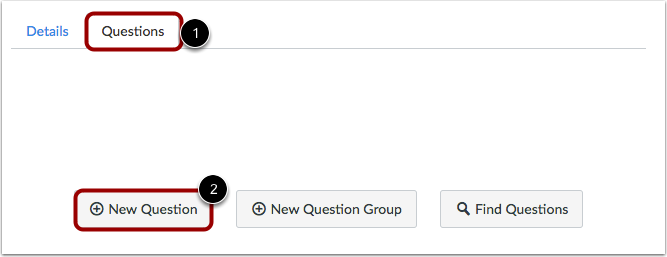 Add Question