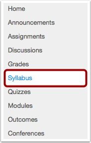 Open Syllabus