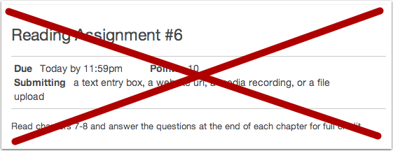 Observers Can't Submit Assignments