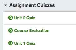 Observers Can See the Quizzes Page