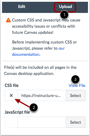 Manage Files