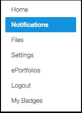 Adjust Notification Preferences