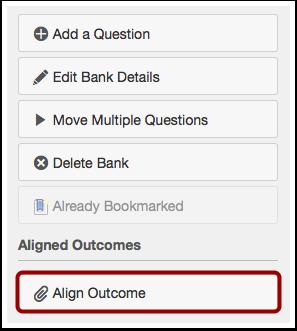 Align Outcome