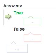 Select Correct Answer