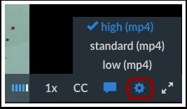 Set Source Quality