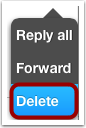 Delete Message