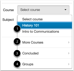 Filter Course