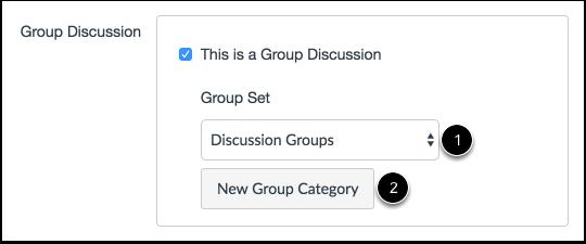 Selecionar Conjunto de Grupo