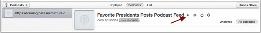 Listen to Podcast