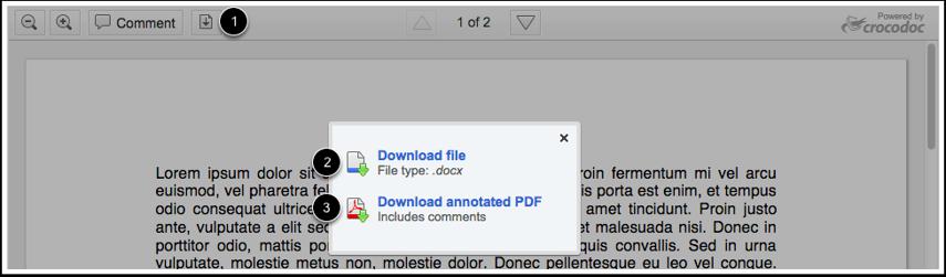 Télécharger un fichier