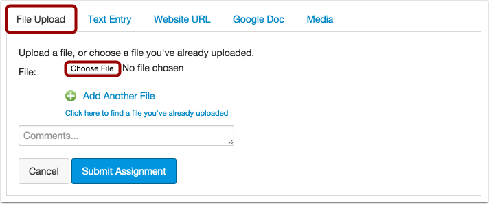 Add Image in File Upload