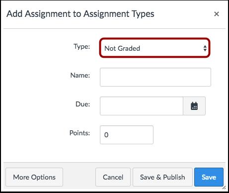 Not Graded