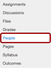 View Grades in People