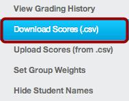 Download Scores