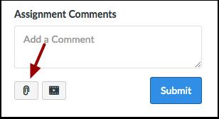 Add File Comment