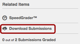 Download All Submissions