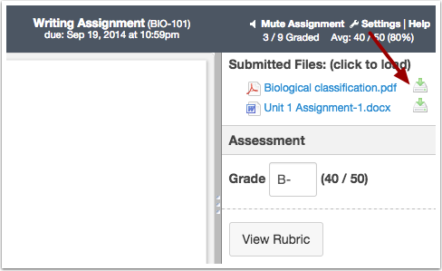 Download Assignment File