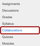 Open Collaborations