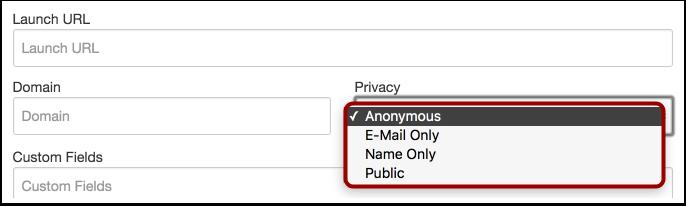 Set Privacy