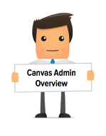 Canvas Admin Overview (ADMN 101)
