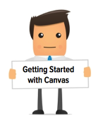 Getting Started with Canvas (CNVS 101)