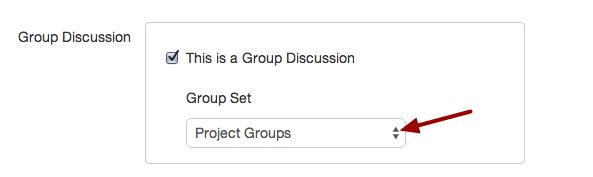 Set Group Set