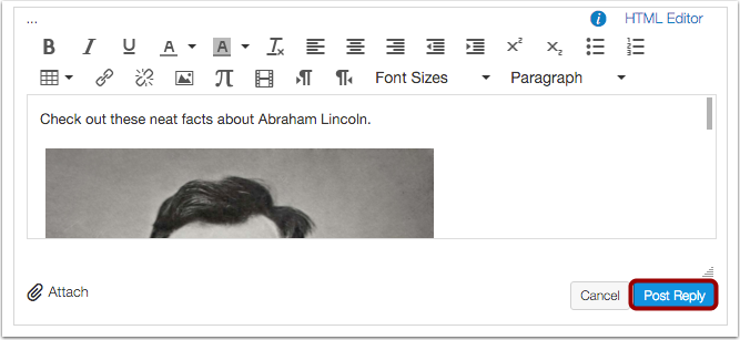 Post Reply