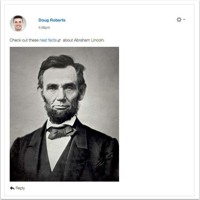 View Reply