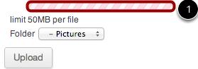 Track Upload Process