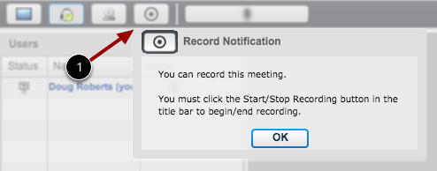 Record Conference