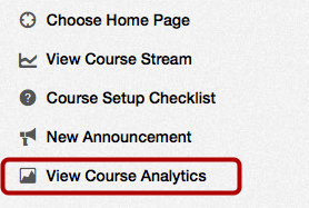 Locate Course Analytics