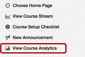 Locate Course Analytics