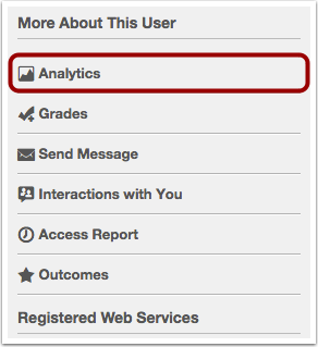 Open Analytics
