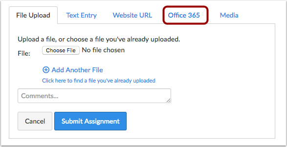 Open Office 365