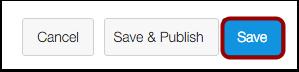 Save Survey