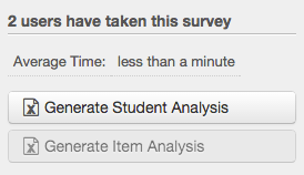 Download Survey Results