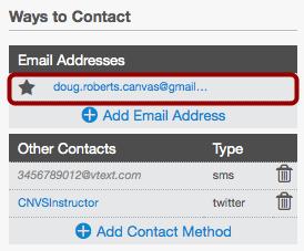 Verify Email